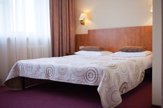 Hotel Atos Varsavia
