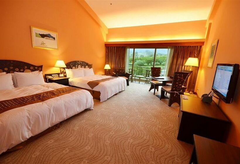 Hotel Howard Beach Resort Kenting