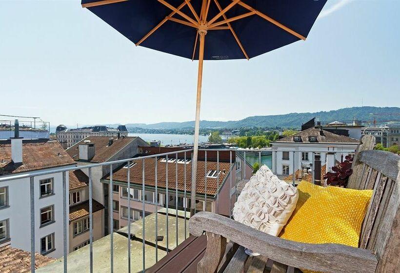 Hotel Rossli Zurich