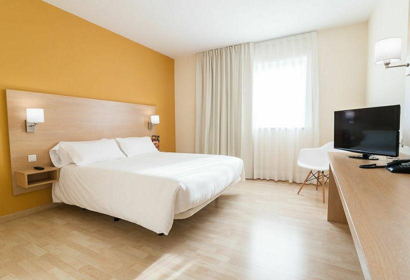 Chambre Hôtel B&B Las Rozas