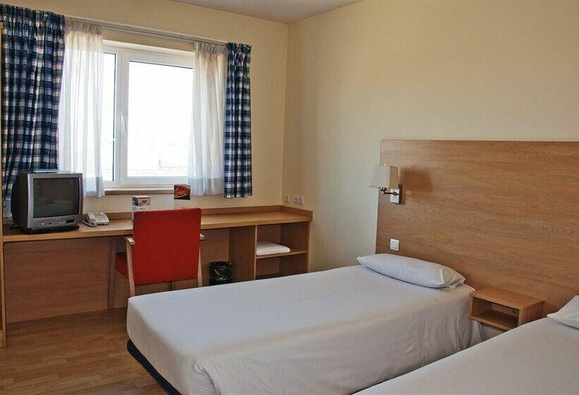 Hôtel Travelodge Torrelaguna Madrid