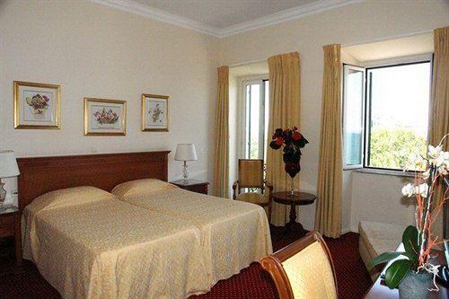 Cavalieri Hotel Corfou