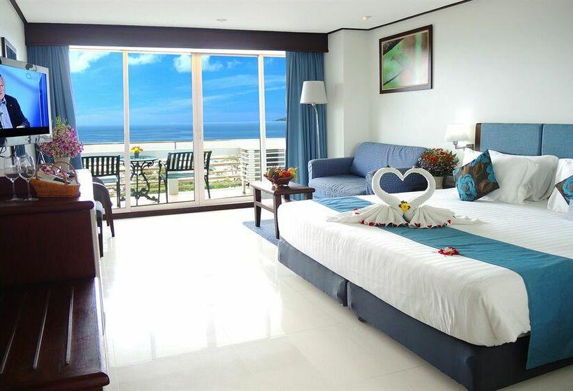 Hotel Andaman Beach Suites Patong