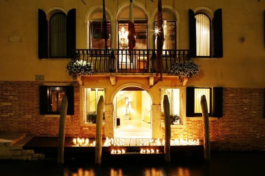 Hotel Ca Maria Adele Venezia