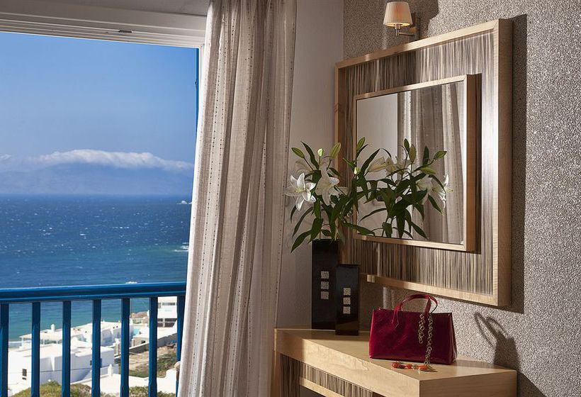 Myconian K Hotels Míconos