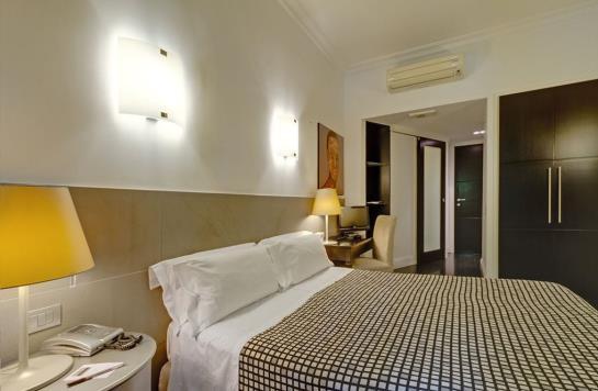Hotel Residenza A Roma