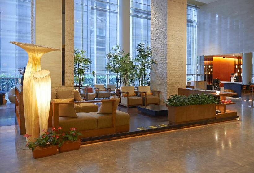Hotel Sunroute Plaza Shinjuku Tokio