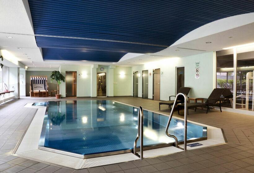 best western macrander hotel dresden em dresden desde 28 destinia. Black Bedroom Furniture Sets. Home Design Ideas