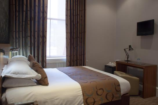 Fifty Four Boutique Hotel Londra