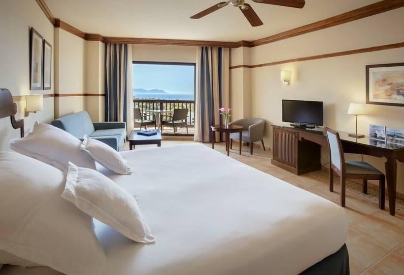 Habitación Hotel Barceló Cabo de Gata Retamar
