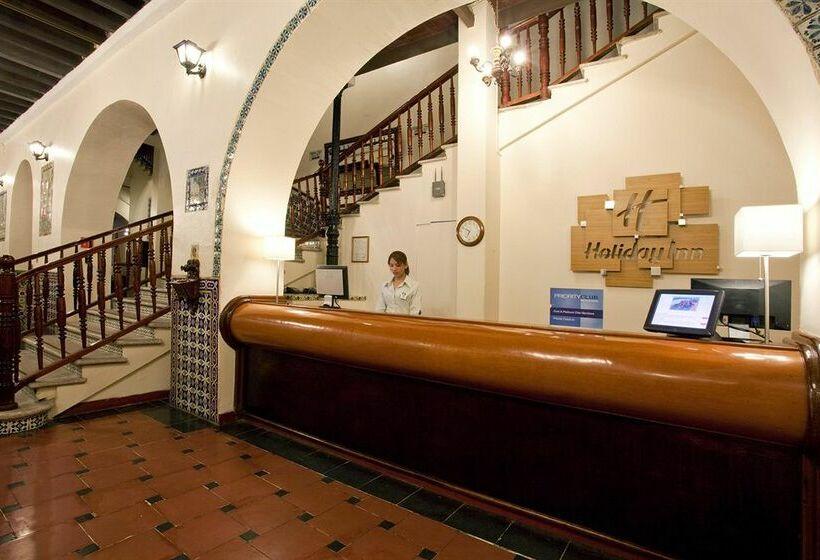 Hotel Holiday Inn Veracruz-Centro Historico