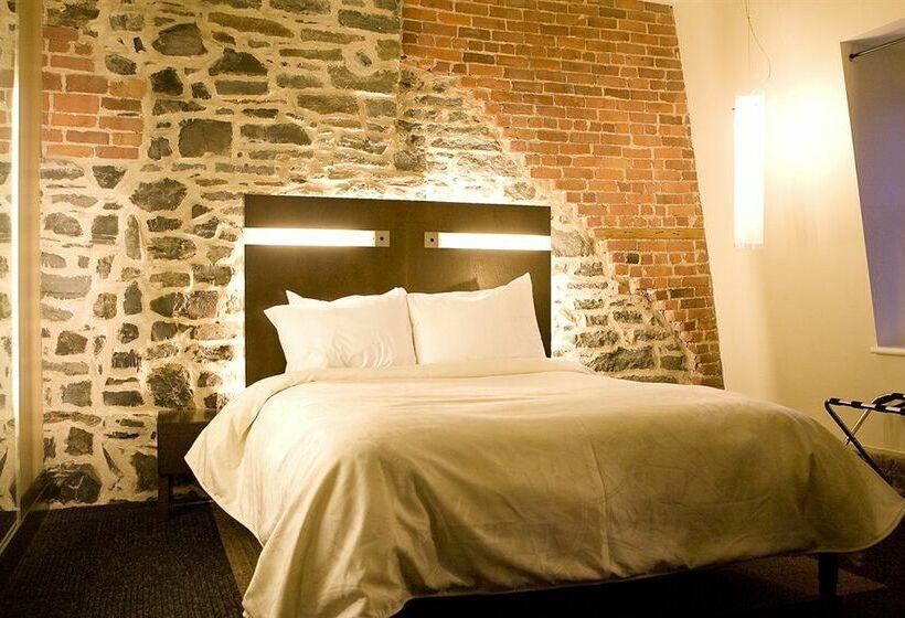 Hotel Sainte Anne Quebec