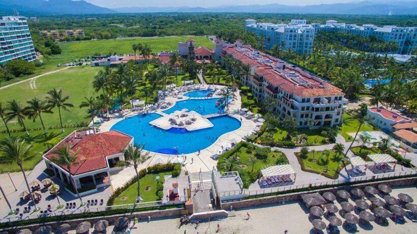 Hotel Samba Vallarta Resort Nuevo