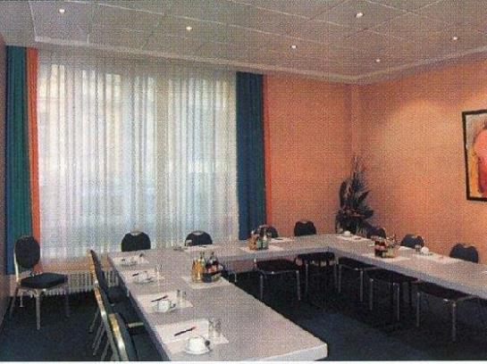 ホテル Alt-Tempelhof ベルリン