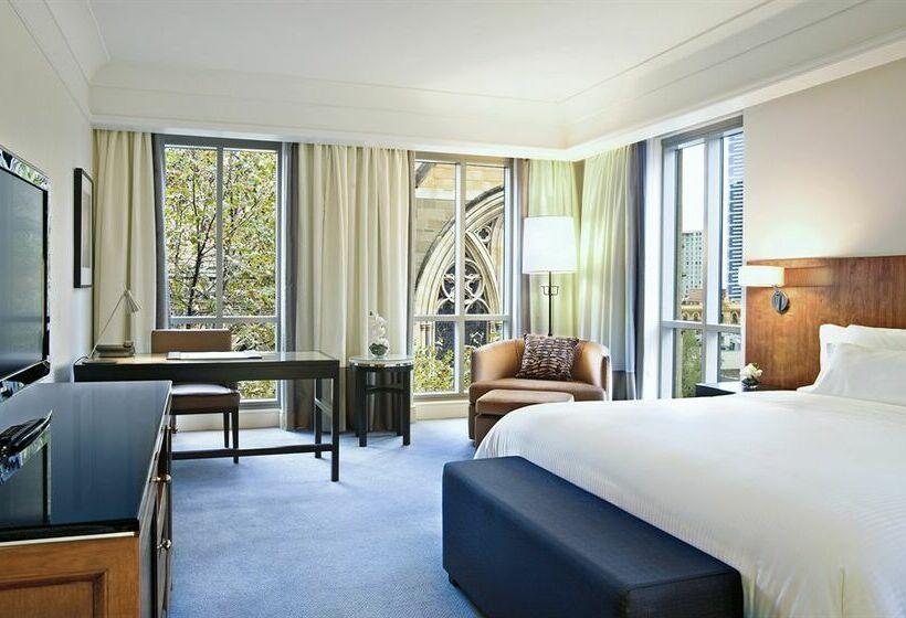 Hotel The Westin Melbourne
