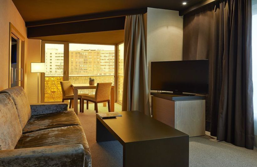 호텔 Hesperia Bilbao 빌바오