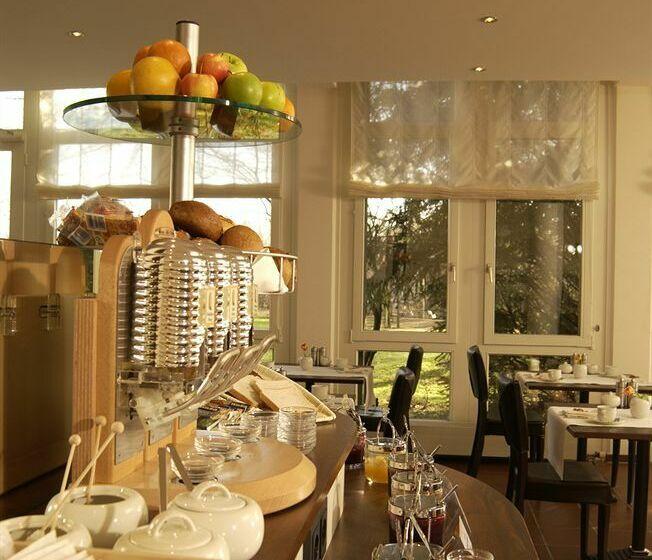 Sorat Auszeit Hotel Duesseldorf