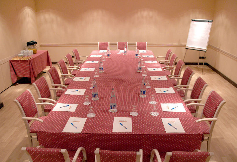 Meeting rooms Sunotel Aston Barcelona