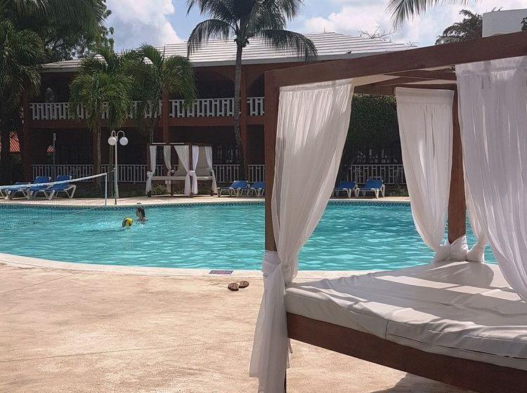 Hotel BelleVue Dominican Bay Boca Chica