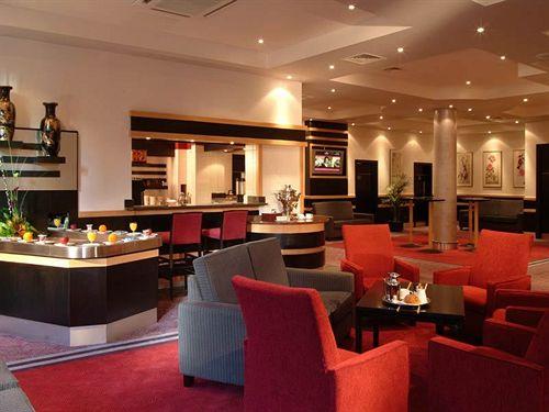 Hotel Crowne Plaza Dublin Northwood
