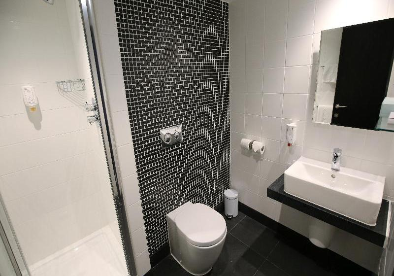 Hotel Days Inn Oxford M40