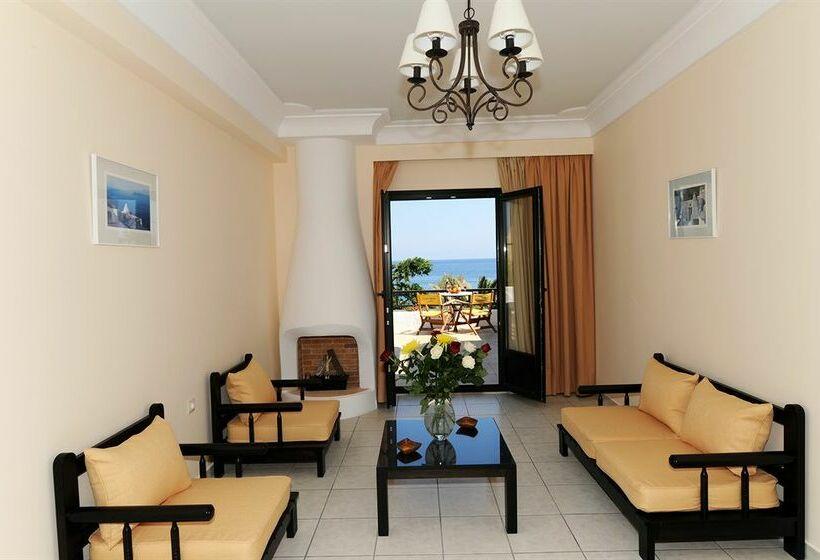 Hôtel Sellada Beach Perissa