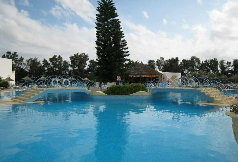 Hôtel Ramada Liberty Resort Monastir