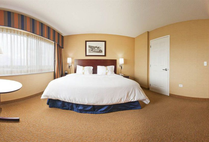 Holiday Inn Hotel & Suites Chicago-O'hare Rosemont