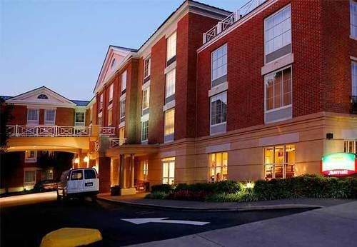 Hotel Courtyard by Marriott Charlottesville University Medical Center