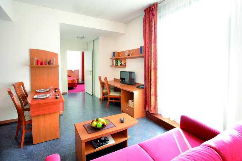 Hotel Park & Suites Elegance Lyon Gerland