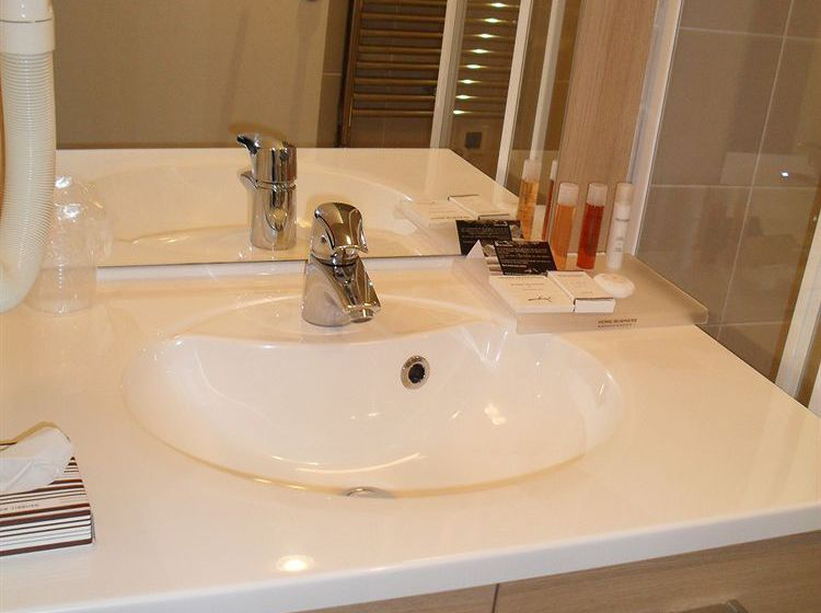 호텔 Park & Suites Elegance Lyon Gerland 리옹