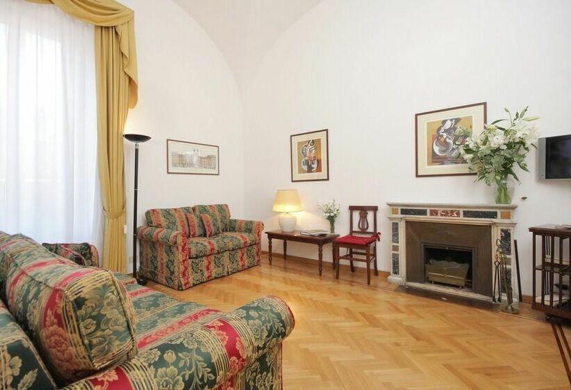 Hotel Internazionale Domus Roma