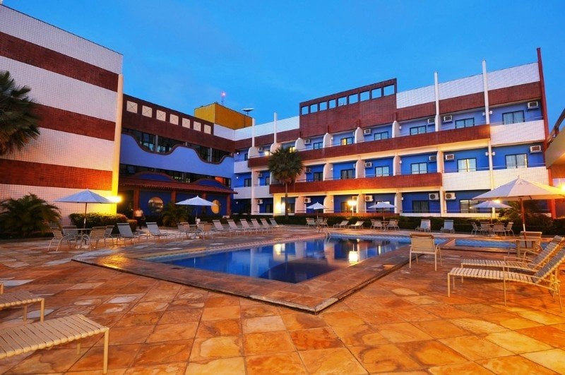Hotel Brisa Mar Sao Luis