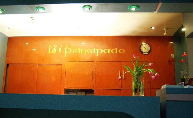 فندق Del Principado مدينة مكسيكو
