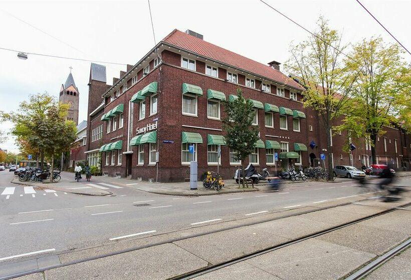Savoy Hotel Amsterdam Amesterdão