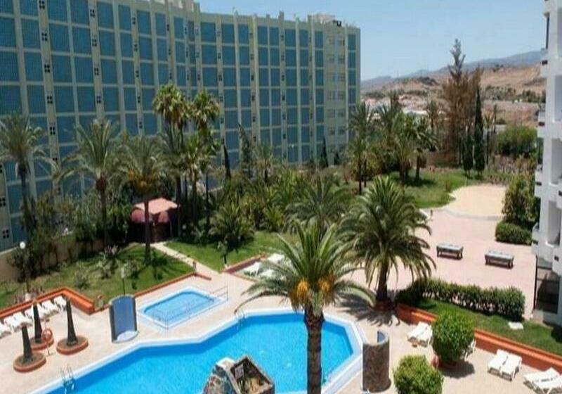 Apartamentos agaete parque in playa del ingles ab 23 destinia - Apartamentos playa del ingles trivago ...