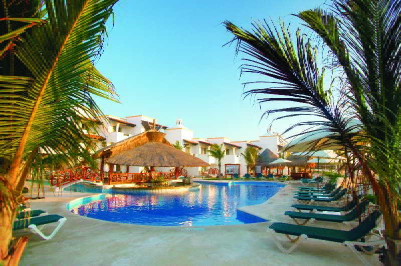 Hotel Hidden Beach Au Naturel Resort By Karisma Kantenah