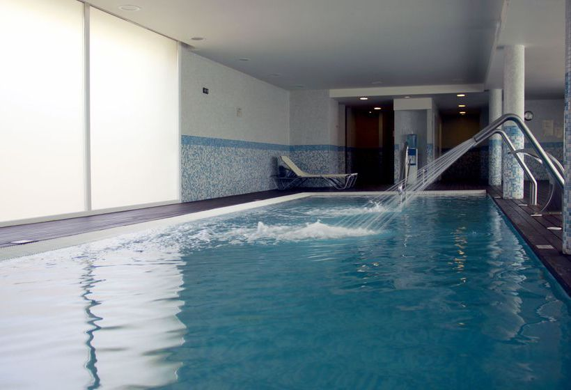 Swimming pool Hotel Port Ciutadella
