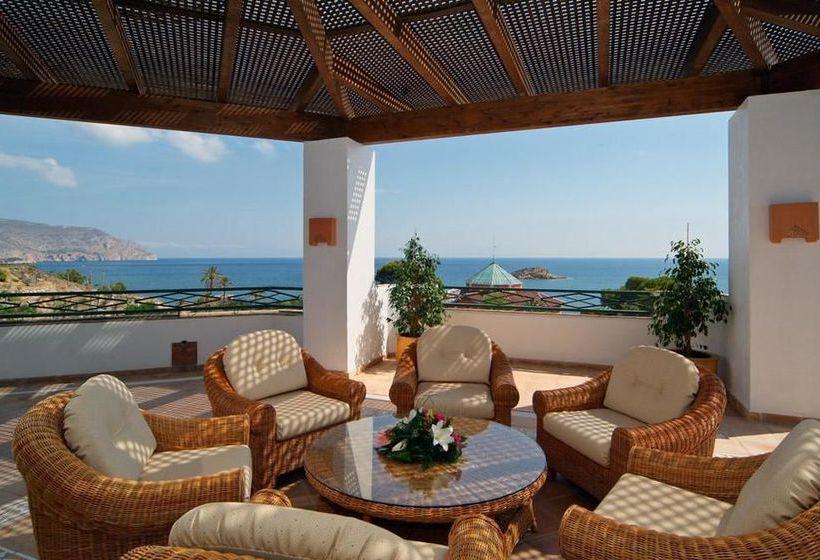 Hotel SH Villa Gadea Altea