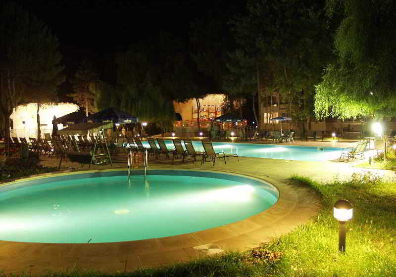 Hôtel Cocor Neptun