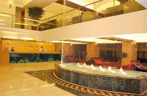 Hotel Piril Cesme