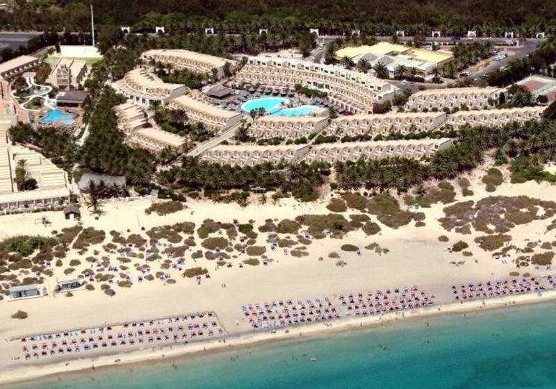 Hotel Monica Beach Costa Calma