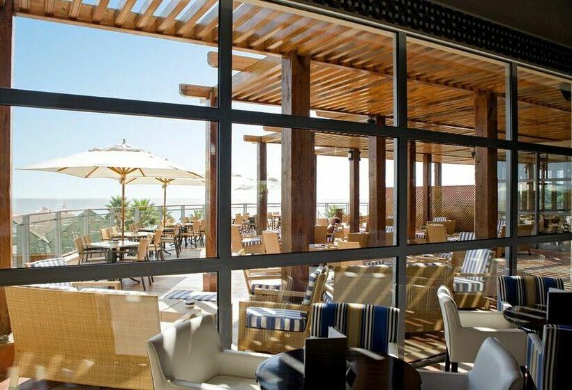 Restaurant Grande Real Santa Eulalia Resort & Hotel Spa Albufeira