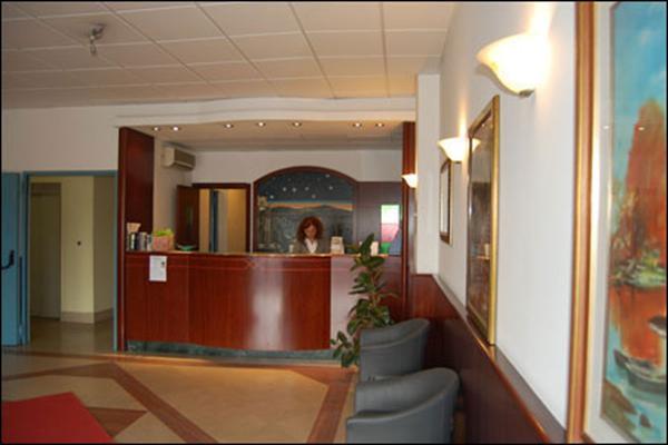 Hotel Arcadia Rome