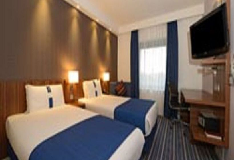 Hotel Holiday Inn Express London Wimbledon South Londres
