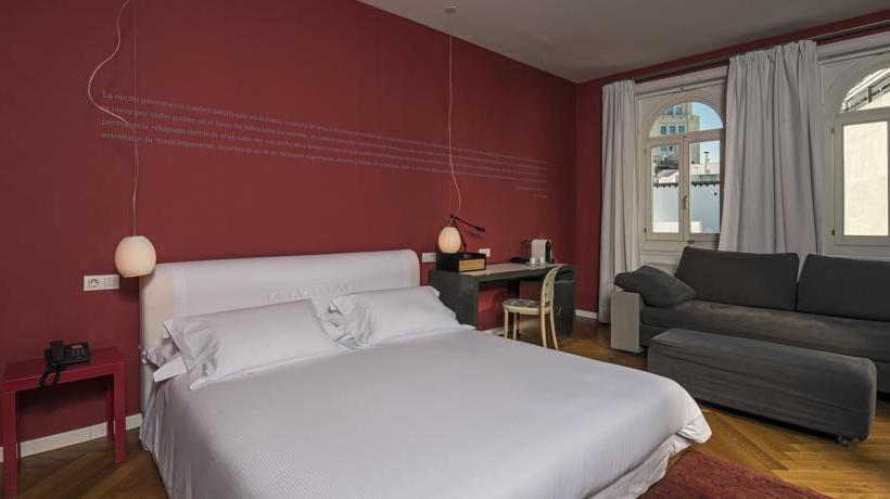 Kamer Hotel Iberostar  Las Letras Gran Vía Madrid