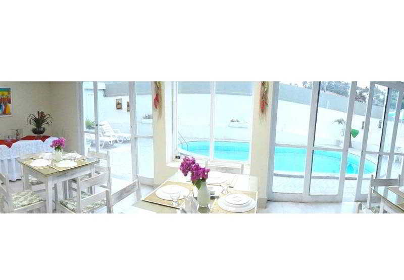 Hotel Patamares Praia Salvador