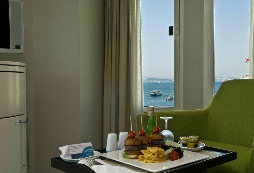Hotel Radisson Blu Bosphorus Istanbul