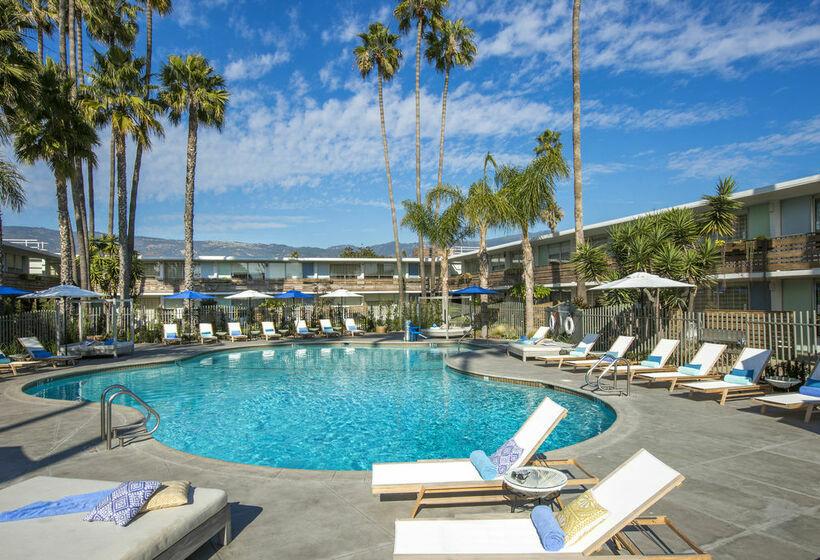 Hotel The Goodland, a Kimpton Santa Barbara