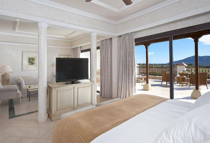 Camera Hotel The Level At Melia Villaitana - Adults Only Benidorm